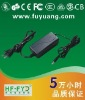 48V 2.5A Desktop AC switching power adapter
