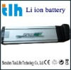 48V/20Ah li ion battery for electric bike