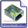 48V 60W Led waterproof switching power supply