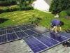 4988w solar panel system 200W and 300W