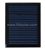 4V Rectangle Epoxy Resin Seal Monocrystalline Solar Panel