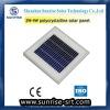 4W Poly solar panel
