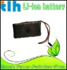 5.6Ah 12v li ion battery