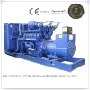 5~800KW open type water cooled  industry diesel generators for sale