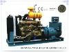50/60HZ water cooled industry diesel 100kva generator