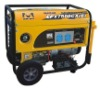 5000W Gasoline Generators