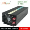 5000W Pure Sine Wave Power Inverter(dc/ac converter)