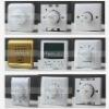 500W fan and light dimmer switch