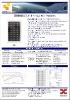 50W PV Module/Solar Panel ZXM050W18V-12501