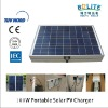 50W Portable Solar panels