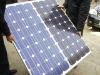 50W mono solar panels
