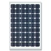 50W solar panel with CE certificate