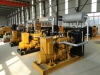 50kw CHP natural gas generator
