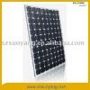 50w amorphous solar panel