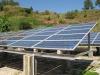 54 cells poly solar panels 210W (IEC,CE,TUV)