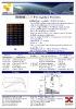 55W PV Module/Solar Panel ZXM055W18V-15601