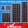 55W high efficiency flexible solar panel