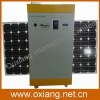 5KW (OX-SP085C)solar energy and the utility electricity can be mutually complementary and converted automatically