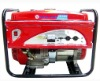 5KW single cylinder gasoline generator in hot selling