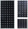 5W-180W mono high power solar panel