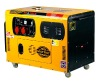 5kw Air cooled silent diesel ganerator
