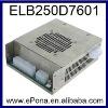 6-30V Wide input 250W Car Power Supply