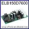 6-30V wide input 150W Car Power Converter