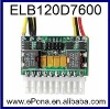 6-30VDC wide input 120W ATX Mini PSU