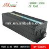 6000W 24VDC/220VAC Pure Wine Wave Solar Inverter