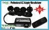 600W, 18 Inch Pro Box Subwoofer LS1200