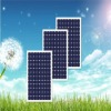 60W-70W mono solar module for BALCONY LIGHT