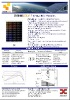 60W PV Module/Solar Panel ZXM060W18V-15601