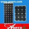60W solar panel system
