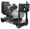 60hz 318kw Perkins electric generator
