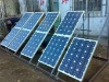 65W mono solar module for PILOT LAMP