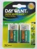 6F22/9V  PVC Jacket  Blister card  Dry battery