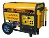 6kva air-cooled single phase gasoline welder generator
