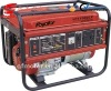 6kw both phase 60hz Gasoline generator set