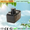 7.2V/2000mAh Replacement Power Tools Battery For CRAFTSMAN 11198, 315.22407