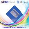 7.4V 1800mAh li-ion battery pack