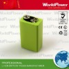 7.4V450mAh medical equipment Li-ion rechargeable battery