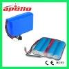 7.4v 10Ah AEG battery