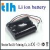 7.4v 4000mah lithium battery