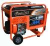 7.5kw Portable Gas Generators Copper Wire