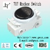 707 Rocker switch for table lamp     switch for desk lamp
