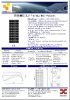 70W PV Module/Solar Panel ZXM070W18V-12501