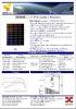 70W PV Module/Solar Panel ZXM070W18V-15601