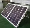 75w solar panel