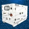 7kw British Perkins generator