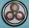 8.5/15KV COPPER/XLPE/SWA/PVC power cable